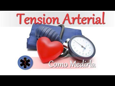 Presión arterial dependiente
