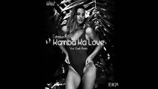 Daev   Kamba Ka Love (WellZ & Ibiiza) [Zouk Remix]
