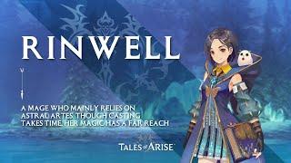 Trailer - Maga Rinwell