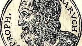Baruch - Bibledex