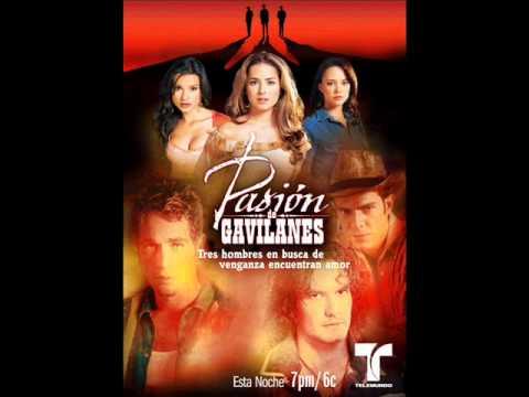 Pasion de Gavilanes Soundtrack 5 - Paloma