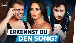 Erkennst DU Den Song? (mit Simon Will)