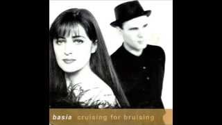 Basia - Cruising for bruising 12'' (1989)