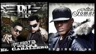 Ella Me Contó - Baby Rasta y Gringo ft Jomar El Caballo Negro