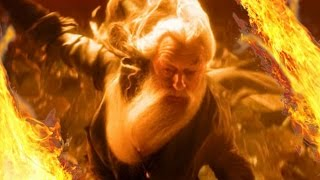 10 Most Powerful Wizards In Harry Potter