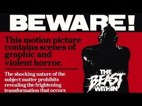 THE BEAST WITHIN HORROR MOVIE REVIEW