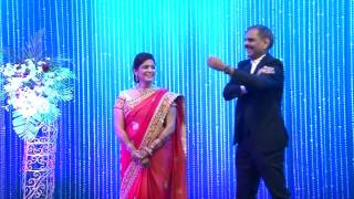 Best Sangeet Dance Performance by Groom's Mom & Dad