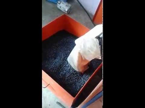 PVC Granule Machine