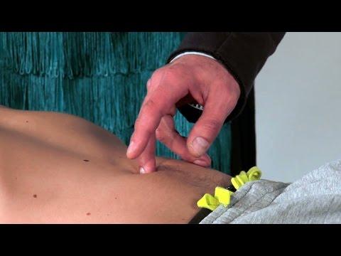 Was zu tun ist, wenn Sie Rückenschmerzen im unteren Rücken haben