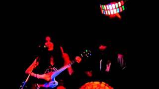 2011年9月11日鈴木麻由+有坂愛海この歌を君に@STARWOODSSPACE蒲田