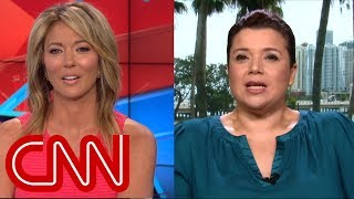 Ana Navarro: Be proud of who you are