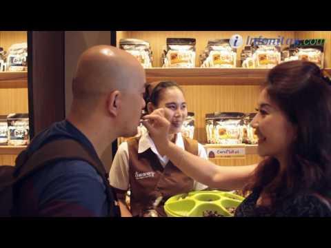 Video Grand Opening Chocomory Pajajaran