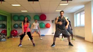 Zumba - Drop it on me by Patrick