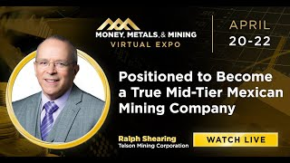 Positioned to Become a True Mid-Tier Mexican Mining Company