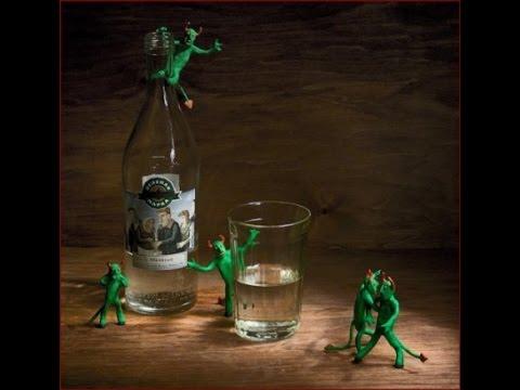 Что происходит в организме у алкоголика бросившего пить