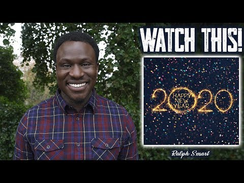 Ralph Smart's 2020 Happy New Year Important Message