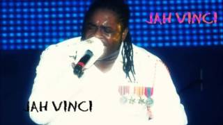 Jah Vinci - Jah Love Is All I Need - Nov. 2012