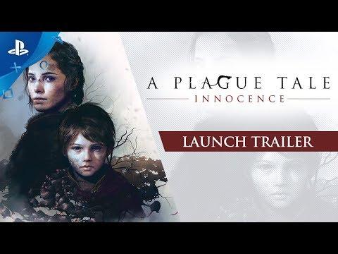 Trailer de A Plague Tale: Innocence