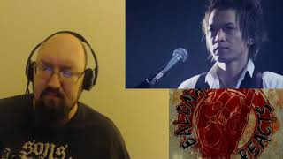 LUNA SEA - IN SILENCE Reaction/Review Amazing as always