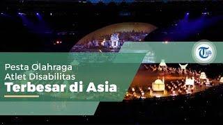 Indonesia 2018 Asian Para Games