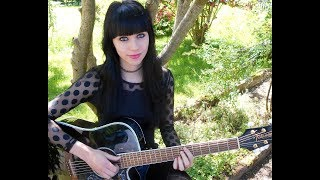 James Blunt - Face The Sun - Cover - by Dana Marie Ulbrich