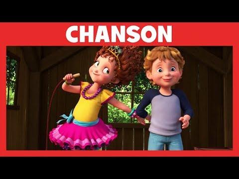 Fancy Nancy Clancy - Chanson : Crois en moi