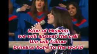 Hear the call of the Kingdom actual