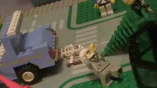 preview picture of video 'LEGO Earthquake'