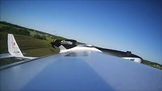 "My XK 1200 FPV PLANE MAY 13 2020 ONBOARD FIREFLY CAM REC ""NICE SESSION"" THANK YOU LORD...!!!"