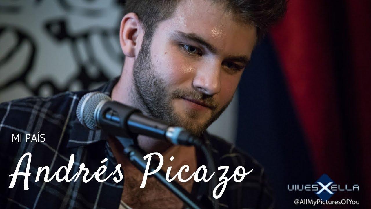 Andrés Picazo