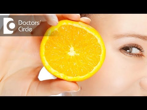 Effective pagbabalat ng mga spot pigment sa mukha