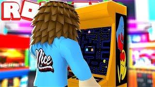 Roblox Arcade Simulator | JeromeASF Roblox