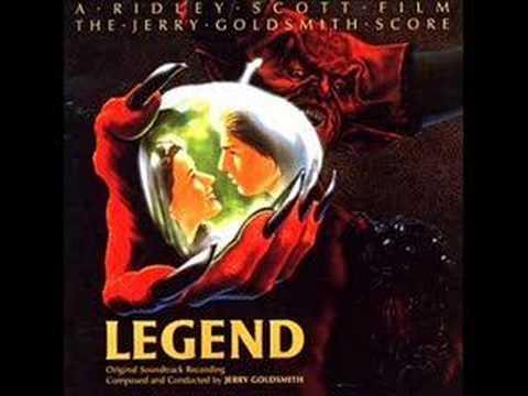 Jerry Goldsmith Legend OST - 11 The Waltz