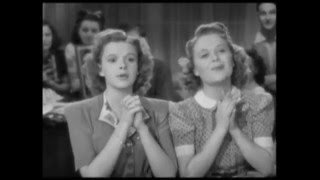 Judy Garland Stereo - Opera vs. Swing, Pt. 1 - Betty Jaynes - Babes In Arms 1939