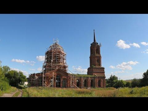 Церкви в быково