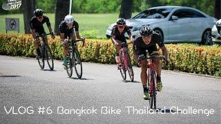 Bangkok Bike Thailand Challenge 2017