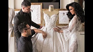 Lilly Ghalichi Mirs Wedding Dresses | Ryan And Walter Bridal