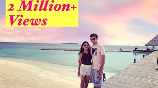 MALDIVES TRIP 2019 | Honeymoon In Maldives | Budget And Planning | Coco Bodu Hithi Resort | Subhi S