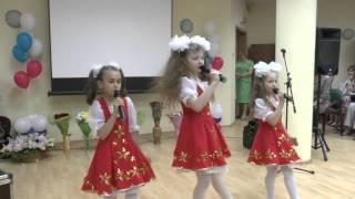 2015 05 27 КГБ 120 лет Праздничный концерт Клуба Досуг