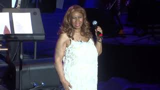 """""""It Hurts Like Hell"""" Aretha Franklin@The Lyric Baltimore 11/13/14"""