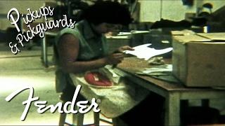 Fender Pure Vintage Parts: The Original Fender Sound... Again!