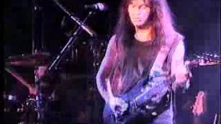 Threshold   A Tension Of Souls Live 1994