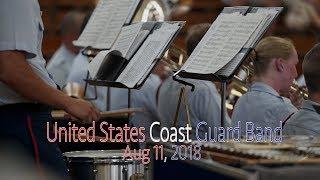 United States Coast Guard Band