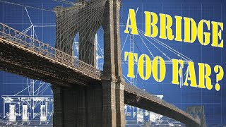 Brooklyn Bridge: An Engineering Marvel - How It Was Made