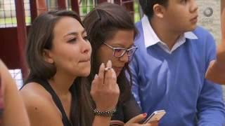 México Social - Contaminación: salud en riesgo