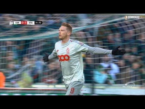 Cercle de Bruges - Standard : 1-2