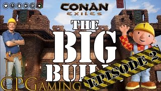 Conan Exiles - CPGaming DarkStatik