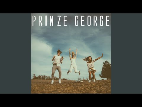 We Are Dreamers - Prinze George