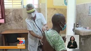 Cuba mantiene bajo control todos los casos de la COVID-19