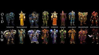 Vanilla WoW - What Class Should You Pick?